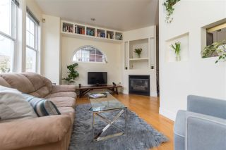 Photo 2: 936 16TH AVENUE: Cambie Home for sale ()  : MLS®# R2157256