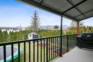 Photo 29: 10305 WEDGEWOOD Drive in Chilliwack: Fairfield Island House for sale : MLS®# R2548485