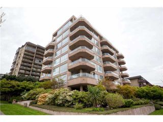 "Photo 1: # 301 408 LONSDALE AV in North Vancouver: Lower Lonsdale Condo for sale in ""The Monaco"" : MLS®# V1003928"