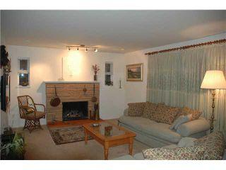 Photo 5: 3156 STRATHAVEN Lane in North Vancouver: Windsor Park NV House for sale : MLS®# V973717