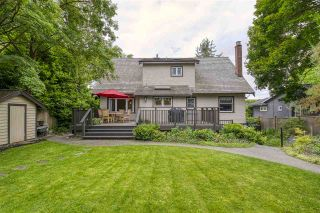 """Photo 31: 4120 MAPLE Crescent in Vancouver: Quilchena House for sale in """"Quilchena"""" (Vancouver West)  : MLS®# R2552052"""