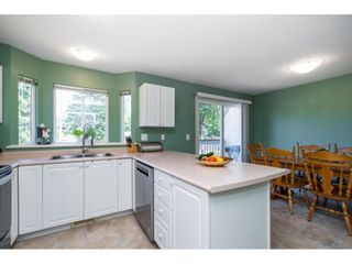 """Photo 16: 32 7640 BLOTT Street in Mission: Mission BC Townhouse for sale in """"Amber Lea"""" : MLS®# R2598322"""
