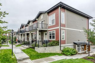 Photo 2: 516 Cranford Walk SE in Calgary: Cranston Row/Townhouse for sale : MLS®# A1141476