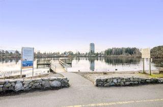 """Photo 17: 303 33412 TESSARO Crescent in Abbotsford: Central Abbotsford Condo for sale in """"Tessaro Villa"""" : MLS®# R2334930"""