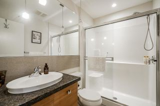 "Photo 19: 422 6628 120 Street in Surrey: West Newton Condo for sale in ""SALUS"" : MLS®# R2595253"
