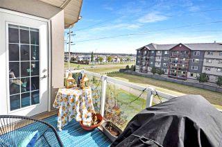 Photo 15: 416 5005 165 Avenue in Edmonton: Zone 03 Condo for sale : MLS®# E4229730