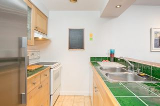 """Photo 7: 3548 POINT GREY Road in Vancouver: Kitsilano Townhouse for sale in """"MARINA PLACE"""" (Vancouver West)  : MLS®# R2576104"""