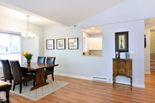Photo 6: 401 19721 64 AVENUE in Langley: Willoughby Heights Condo for sale : MLS®# R2247351