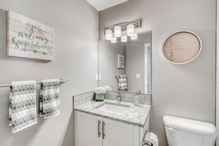 Photo 19: 69 Cranford Way SE in Calgary: Cranston Row/Townhouse for sale : MLS®# A1150127