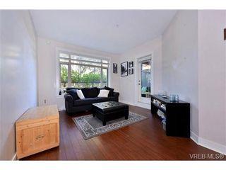 Photo 2: 205 844 Goldstream Ave in VICTORIA: La Langford Proper Condo for sale (Langford)  : MLS®# 739641