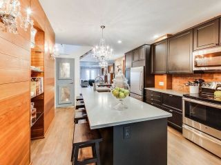 Photo 7: 209 George St in Toronto: Moss Park Freehold for sale (Toronto C08)  : MLS®# C3898717