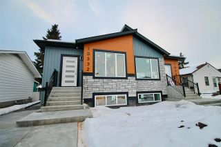 Photo 2: 10332 / 10334 159 Street in Edmonton: Zone 21 House Duplex for sale : MLS®# E4224063