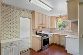 Photo 5: BAY PARK House for sale : 3 bedrooms : 2727 Burgener Blvd in San Diego