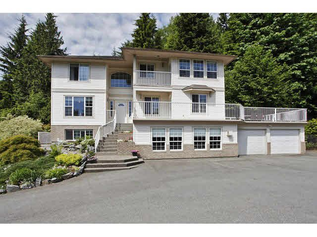 Main Photo: 32271 HAMPTON COMMON in Mission: Mission BC House for sale : MLS®# F1440977