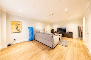 Photo 34: 3389 DARWIN AVENUE in Coquitlam: Burke Mountain House for sale : MLS®# R2538109