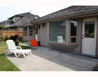 Photo 8: 5277 PINEHURST Place in Tsawwassen: Cliff Drive House for sale : MLS®# V768842
