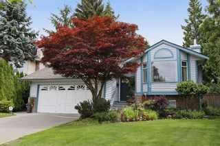 """Main Photo: 13042 SUMMERHILL Crescent in Surrey: Crescent Bch Ocean Pk. House for sale in """"Summerhill"""" (South Surrey White Rock)  : MLS®# R2103281"""