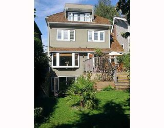 Photo 21: 3080 W 42ND Avenue in Vancouver: Kerrisdale House for sale (Vancouver West)  : MLS®# V738417