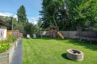 Photo 34: 9719 142 Street in Edmonton: Zone 10 House for sale : MLS®# E4238430