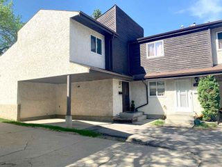 Photo 18: 6089 35A Avenue in Edmonton: Zone 29 Townhouse for sale : MLS®# E4249040