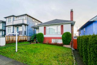 Photo 2: 528 E 55TH Avenue in Vancouver: South Vancouver House for sale (Vancouver East)  : MLS®# R2527002