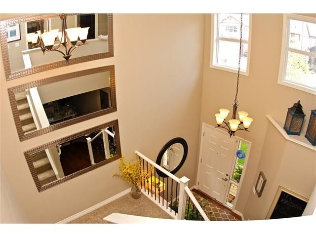 Photo 14: Photos: 76 CHAPARRAL VALLEY Green SE in Calgary: Chaparral House for sale : MLS®# C4026849