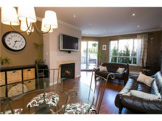 Photo 5: 101 8535 JONES ROAD in Richond: Brighouse South Condo for sale ()  : MLS®# V1036173