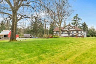 Photo 5: 6248 MT.LEHMAN Road in Abbotsford: Bradner House for sale : MLS®# R2558421