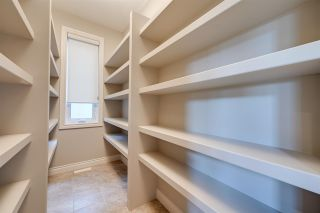 Photo 16: 3110 WATSON Green in Edmonton: Zone 56 House for sale : MLS®# E4244955