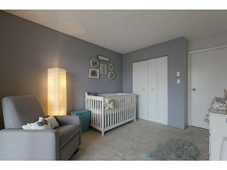 """Photo 9: 705 2288 PINE Street in Vancouver: Fairview VW Condo for sale in """"THE FAIRVIEW"""" (Vancouver West)  : MLS®# V1142280"""
