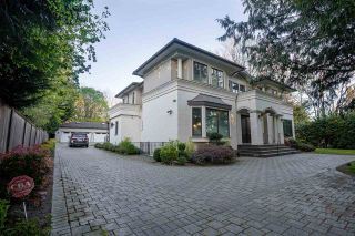 Photo 2: 2005 SW MARINE Drive in Vancouver: S.W. Marine House for sale (Vancouver West)  : MLS®# R2573233