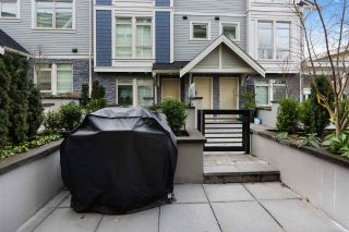 "Photo 15: 2 115 W QUEENS Road in North Vancouver: Upper Lonsdale Townhouse for sale in ""Queen's Landing"" : MLS®# R2529990"