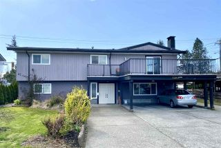 Photo 1: 5780 48A Avenue in Delta: Hawthorne House for sale (Ladner)  : MLS®# R2559692