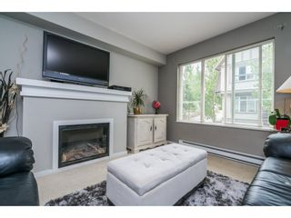 """Photo 3: 116 15175 62A Avenue in Surrey: Sullivan Station Townhouse for sale in """"Brooklands"""" : MLS®# R2189769"""