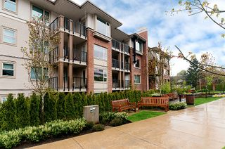 """Photo 2: 308 4728 DAWSON Street in Burnaby: Brentwood Park Condo for sale in """"MONTAGE"""" (Burnaby North)  : MLS®# V980939"""