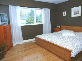 Photo 9: 1518 GROVER Avenue in Coquitlam: Central Coquitlam House for sale : MLS®# V745429