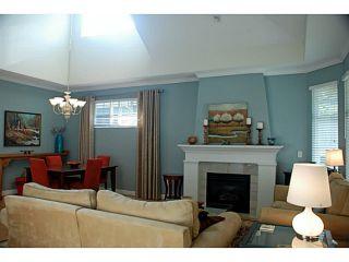"""Photo 3: 60 5900 FERRY Road in Ladner: Neilsen Grove Townhouse for sale in """"CHESAPEAKE LANDING"""" : MLS®# V1044260"""