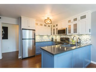 """Photo 7: 308 7368 ROYAL OAK Avenue in Burnaby: Metrotown Condo for sale in """"Parkview"""" (Burnaby South)  : MLS®# R2608032"""