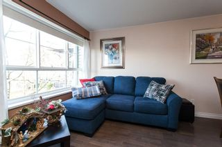 "Photo 10: 216 6336 197 Street in Langley: Willoughby Heights Condo for sale in ""Rockport"" : MLS®# R2228427"