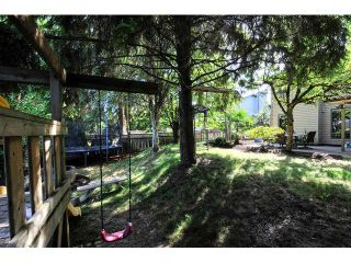 """Photo 19: 10190 158TH Street in Surrey: Guildford House for sale in """"SOMERSET"""" (North Surrey)  : MLS®# F1447532"""