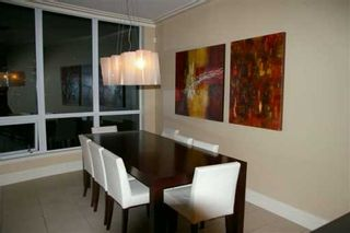 """Photo 3: 303 1328 MARINASIDE CR in Vancouver: False Creek North Condo for sale in """"CONCORD"""" (Vancouver West)  : MLS®# V588979"""