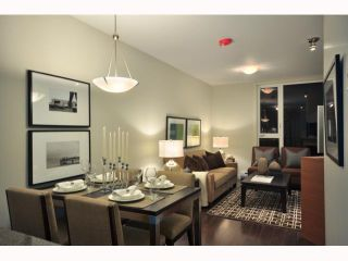"""Photo 2: 310 2008 E 54TH Avenue in Vancouver: Fraserview VE Condo for sale in """"CEDAR54"""" (Vancouver East)  : MLS®# V819372"""