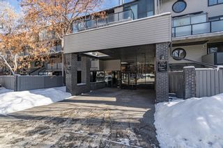 Photo 33: 306 1732 9A Street SW in Calgary: Lower Mount Royal Apartment for sale : MLS®# A1072232