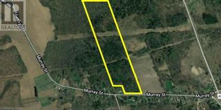 Photo 1: . MURRAY Street in Quinte West: Vacant Land for sale : MLS®# 40172448