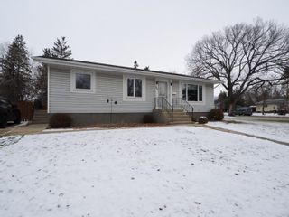 Photo 1: 103 15th Street NW in Portage la Prairie: House for sale : MLS®# 202026346