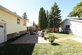 Photo 28: 3610 21st Avenue in Regina: Lakeview RG Residential for sale : MLS®# SK826257