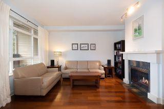 Photo 3: 43 15 FOREST PARK WAY in Port Moody: Heritage Woods PM Townhouse for sale : MLS®# R2526076