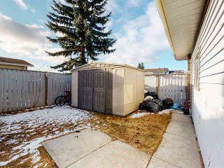 Photo 41: 11105 157A Avenue in Edmonton: Zone 27 House for sale : MLS®# E4235525