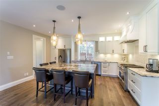 Photo 5: 2001 MONTEREY AVENUE in Coquitlam: Central Coquitlam House for sale : MLS®# R2507349