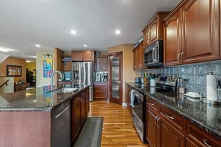 Photo 6: 38 Billy Haynes Trail: Okotoks Detached for sale : MLS®# A1101956